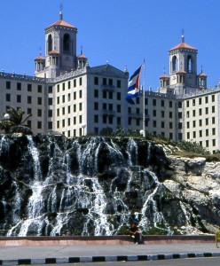 Hotel Nacional Habana Cuba