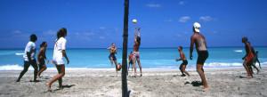 6-Day Escorted Tour of Havana, Cuba, Departs Every Monday. Lake Arbor Travel Varadero Beach