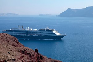 Italy, Spain France, Mediterranean cruise