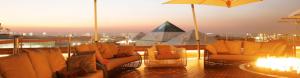 south africa zimbabwe lake arbor travel-059 Sandton Sun Hotel