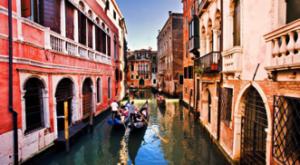 Lake Arbor Travel Venice, Italy