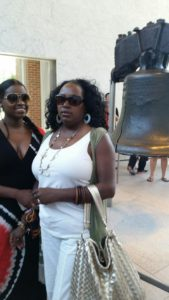 Philadelphia Travel Professionals of Color Lake Arbor Travel-31