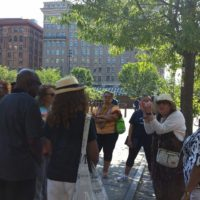 Philadelphia Travel Professionals of Color Lake Arbor Travel-33