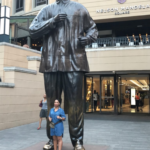 south africa nelson mandela square lake arbor travel