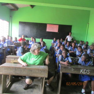 Ghana David School Feb 2017 Lake Arbor Travel-09