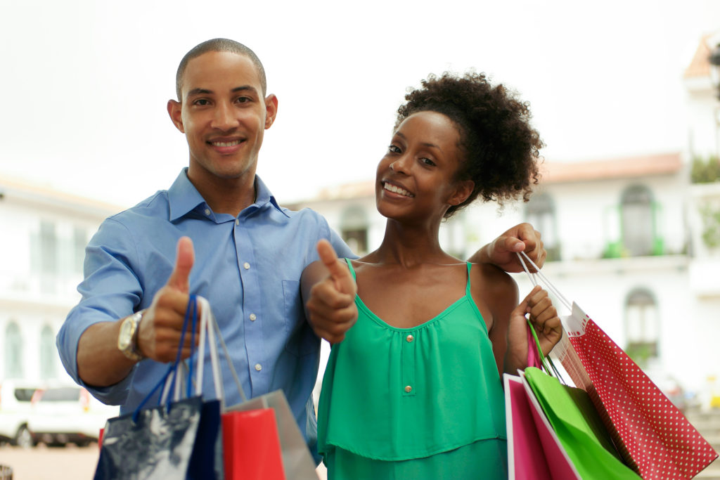 Lake Arbor Travel Private Shopping Tour