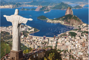 Afro-Brazilian Culture Tour