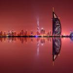 Dazzling Dubai Trip 2020