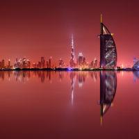 Dubai June 2020