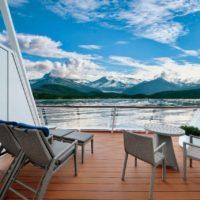 Alaska Cruise 2020