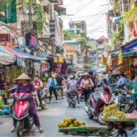 Lake Arbor Travel Adventure to Vietnam August 2020