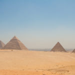 Egypt – We have not forgotten your wonder! 2020