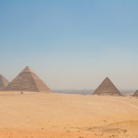 Lake Arbor Travel – Egypt 2020